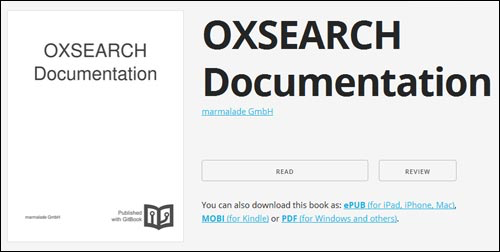 screenshotGitbookDokuOxsearch